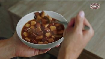 Campbell's Chunky Soup TV Spot, 'Crowded Field' - Thumbnail 8