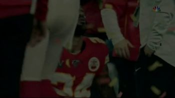 NFL TV Spot, 'The Road to Kickoff' Song by Alicia Keys - Thumbnail 1