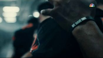 NFL TV Spot, 'The Road to Kickoff' Song by Alicia Keys - Thumbnail 9