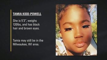 National Center for Missing & Exploited Children TV Spot, 'Tamia Kidd-Powell' - Thumbnail 3