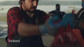Indeed TV Spot, 'Oyster Farm' - Thumbnail 3