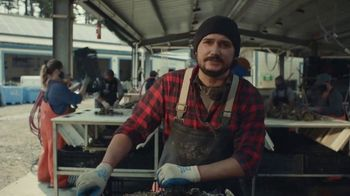 Indeed TV Spot, 'Oyster Farm' - Thumbnail 6