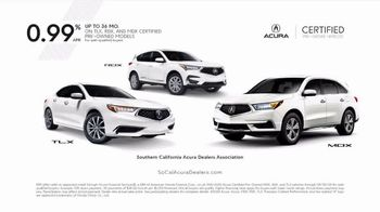 Acura Certified Pre-Owned TV Spot, 'How We Make It' [T2] - Thumbnail 7