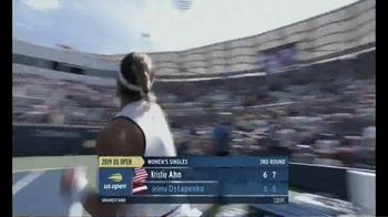 US Open (Tennis) TV Spot, 'When You're Open: Women's Rights' - Thumbnail 9