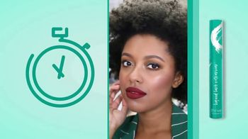 Thrive Causemetics Liquid Lash Mascara TV Spot, 'Every Five Seconds' - Thumbnail 2