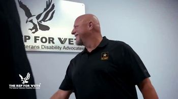 The Rep for Vets TV Spot, 'You Served' - Thumbnail 6
