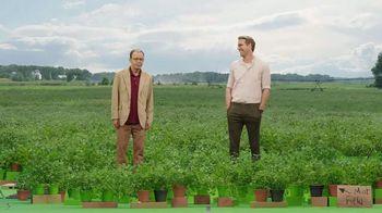 Mint Mobile Unlimited Plan TV Spot, 'Ryan & Rick Moranis' Ft. Ryan Reynolds, Rick Moranis