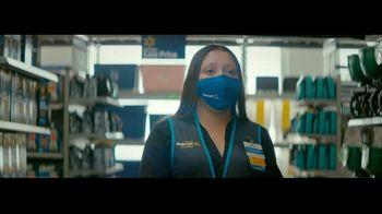 Walmart TV Spot, 'Spark of Opportunity' - Thumbnail 4