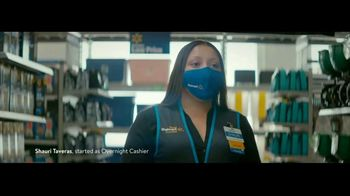 Walmart TV Spot, 'Spark of Opportunity'