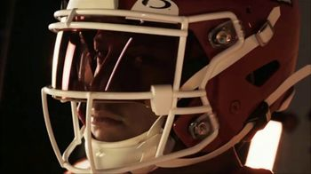 Oakley x NFL TV Spot, 'We Shape the Future' Feat. JuJu Smith-Schuster, Patrick Mahomes - Thumbnail 4