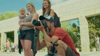 South Dakota Department of Tourism TV Spot, 'Mt. Rushmore: Blaine Kortemeyer' - Thumbnail 1