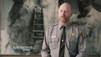 South Dakota Department of Tourism TV Spot, 'Mt. Rushmore: Blaine Kortemeyer' - Thumbnail 2