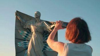South Dakota Department of Tourism TV Spot, 'Mt. Rushmore: Blaine Kortemeyer' - Thumbnail 7