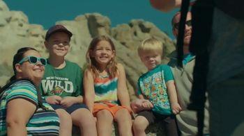 South Dakota Department of Tourism TV Spot, 'Mt. Rushmore: Blaine Kortemeyer' - Thumbnail 8