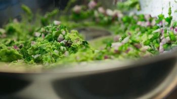 Chipotle Mexican Grill TV Spot, 'Christina: Contactless' - Thumbnail 4