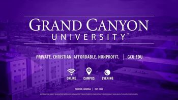 Grand Canyon University TV Spot, 'Find Your Purpose: Affordable' - Thumbnail 10