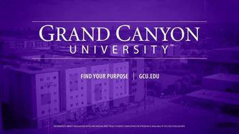 Grand Canyon University TV Spot, 'Find Your Purpose: Affordable' - Thumbnail 8