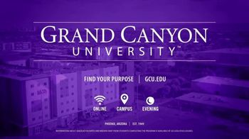 Grand Canyon University TV Spot, 'Find Your Purpose: Affordable' - Thumbnail 9