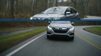 2020 Honda HR-V TV Spot, 'Proud: HR-V' [T2] - Thumbnail 4