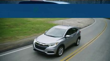 2020 Honda HR-V TV Spot, 'Proud: HR-V' [T2] - Thumbnail 6