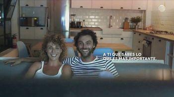 AT&T Inc. TV Spot, 'Cinco libras de inspiración' [Spanish] - Thumbnail 5