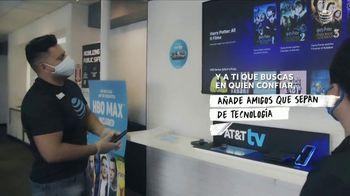 AT&T Inc. TV Spot, 'Cinco libras de inspiración' [Spanish] - Thumbnail 8