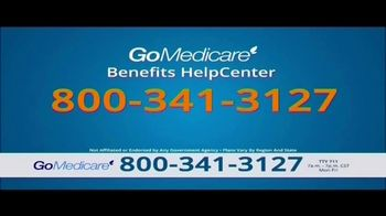 GoMedicare TV Spot, '$135 Added Back' - Thumbnail 4