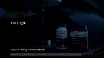 Natrol Melatonin TV Spot, 'Satisfied Customers: Anthony & Carmen' - Thumbnail 10