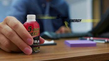 5-Hour Energy TV Spot, 'Office Work' - Thumbnail 6