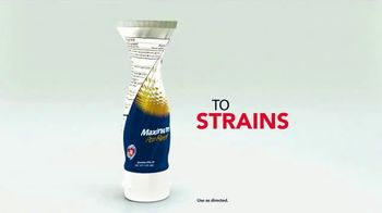 Blue-Emu Maximum Pain Relief TV Spot, 'Works Fast and You Won't Stink' - Thumbnail 4