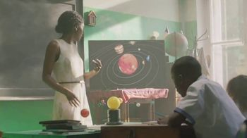 General Electric TV Spot, 'Building a World That Works'