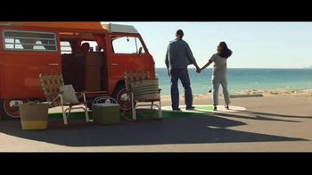Fidelity Investments TV Spot, 'Keep Moving' Song by OMD