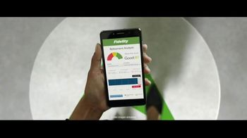 Fidelity Investments TV Spot, 'Keep Moving' Song by OMD - Thumbnail 7