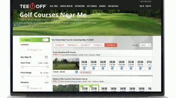 TeeOff.com TV Spot, 'Fall Savings: 24% Off'