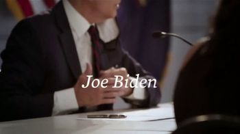 Biden for President TV Spot, 'Fair'
