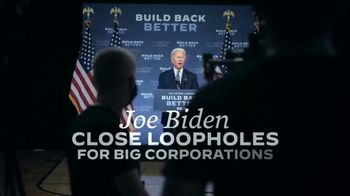 Biden for President TV Spot, 'Fair' - Thumbnail 4