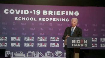 Biden for President TV Spot, 'Fair' - Thumbnail 9