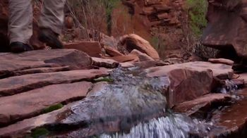 Moab Area Travel Council TV Spot, 'Breathtaking Landscape' - Thumbnail 2