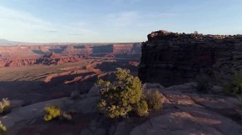 Moab Area Travel Council TV Spot, 'Breathtaking Landscape'