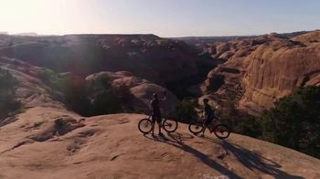 Moab Area Travel Council TV Spot, 'Breathtaking Landscape' - Thumbnail 4