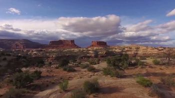 Moab Area Travel Council TV Spot, 'Breathtaking Landscape' - Thumbnail 6