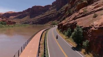 Moab Area Travel Council TV Spot, 'Breathtaking Landscape' - Thumbnail 7