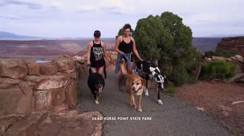 Moab Area Travel Council TV Spot, 'Breathtaking Landscape' - Thumbnail 8