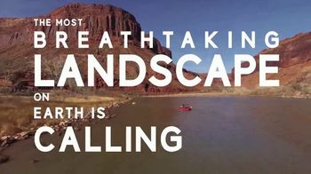 Moab Area Travel Council TV Spot, 'Breathtaking Landscape' - Thumbnail 9