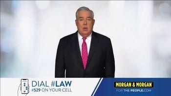 Morgan & Morgan Law Firm TV Spot, 'Call #LAW' - Thumbnail 1