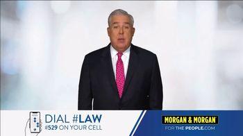 Morgan & Morgan Law Firm TV Spot, 'Call #LAW' - Thumbnail 2