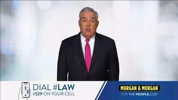 Morgan & Morgan Law Firm TV Spot, 'Call #LAW' - Thumbnail 3