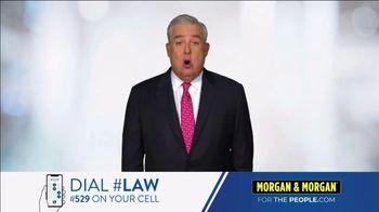 Morgan & Morgan Law Firm TV Spot, 'Call #LAW' - Thumbnail 4