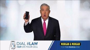 Morgan & Morgan Law Firm TV Spot, 'Call #LAW' - Thumbnail 6