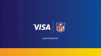 VISA TV Spot, 'Signs of Support' - Thumbnail 9